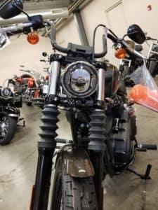 2020 Harley Models