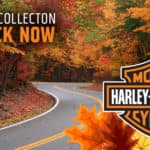 Harley Fall 2019 MotorClothes