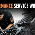 Performance Harley Workshop