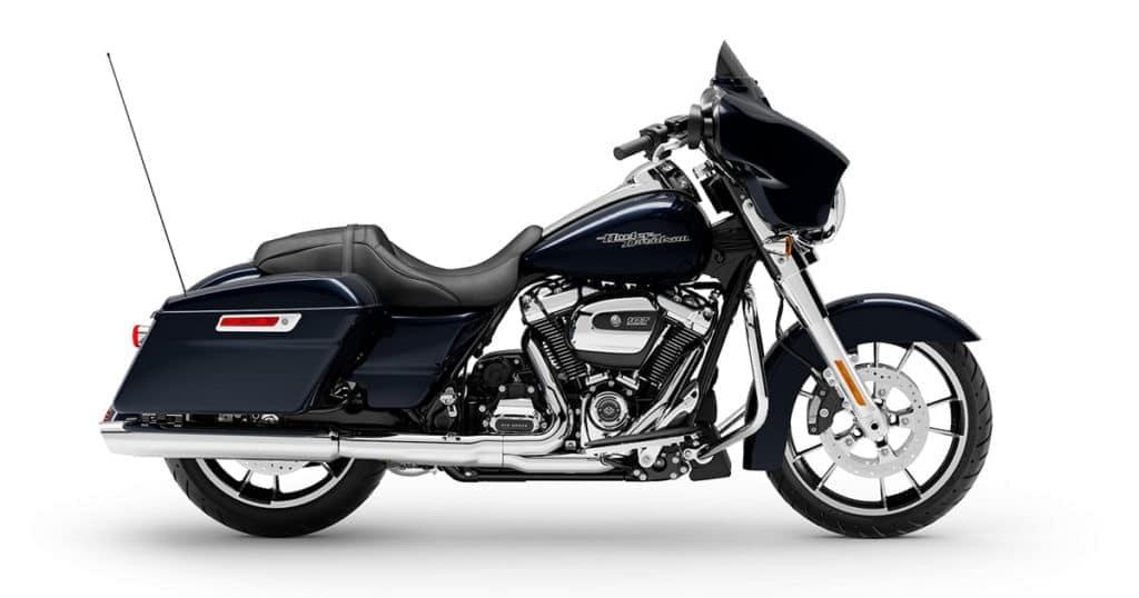 2020 Harley-Davidson Touring Street Glide in Olathe, KS