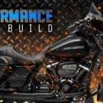 Performance Bike Build