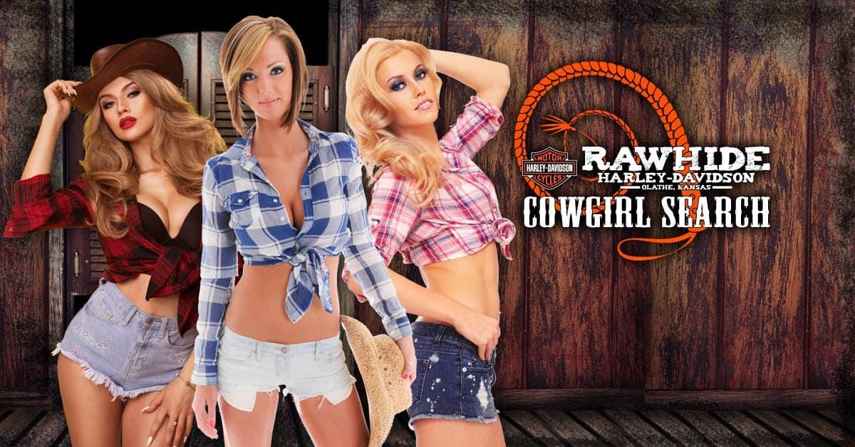 Rawhide Cowgirls