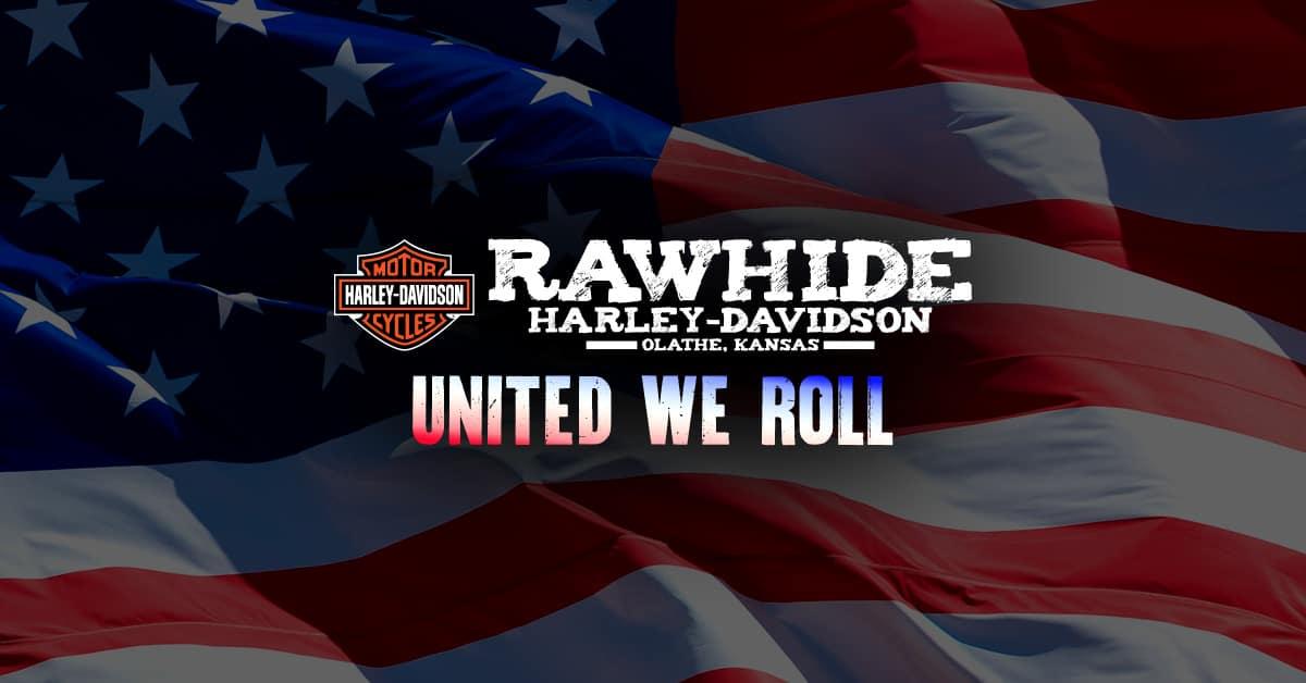 Rawhide Harley-Davidson near Kansas City