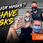 We Have Masks