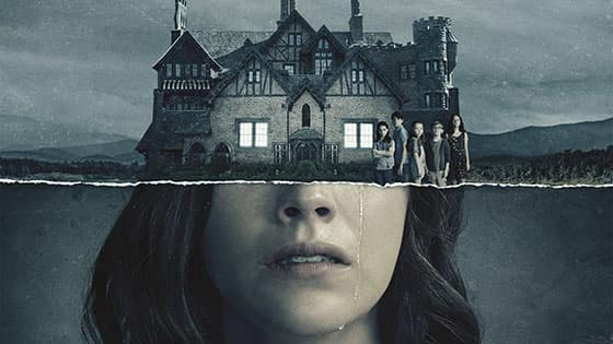 Where to stream Haunting on Hill House online?