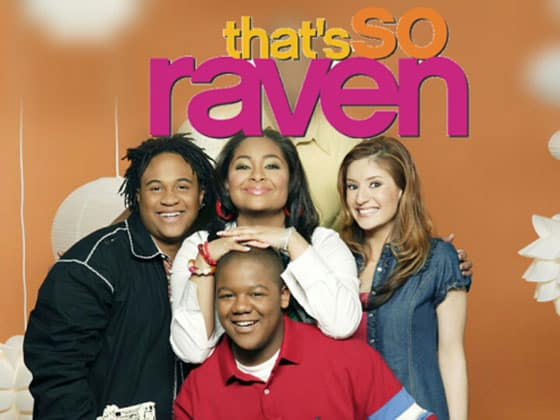 Where to stream That's So Raven online?