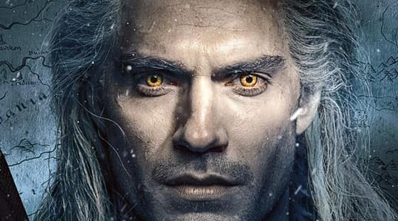 Where to stream the Witcher online