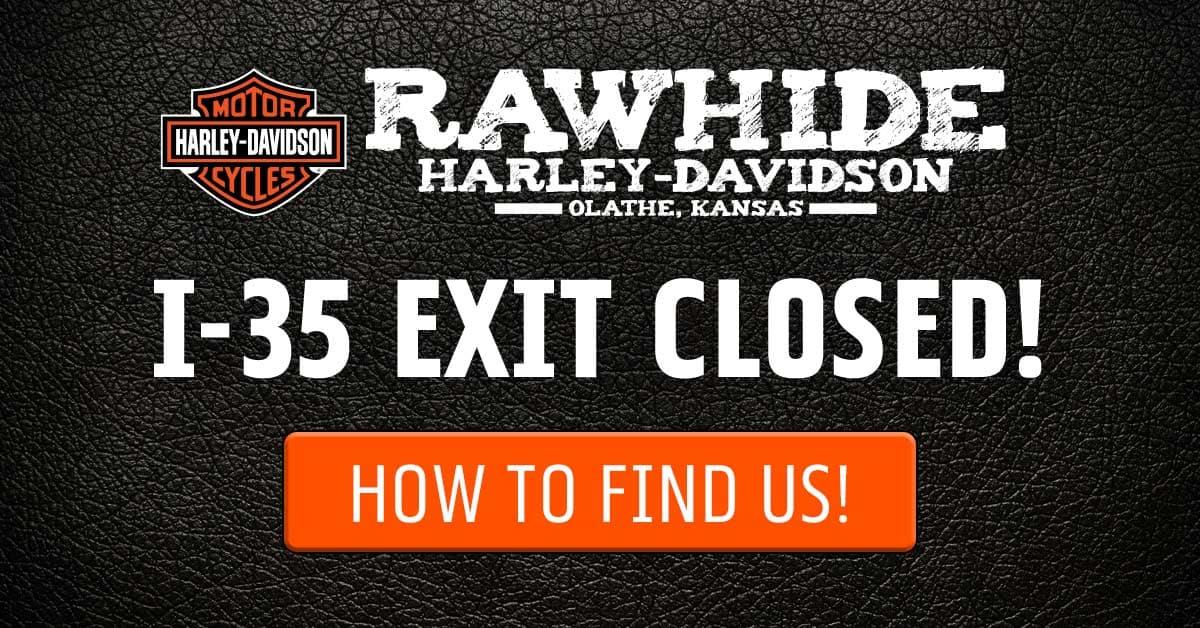 2020 I-35 Kansas City Road Construction Olathe Exit 218 Closure Detour