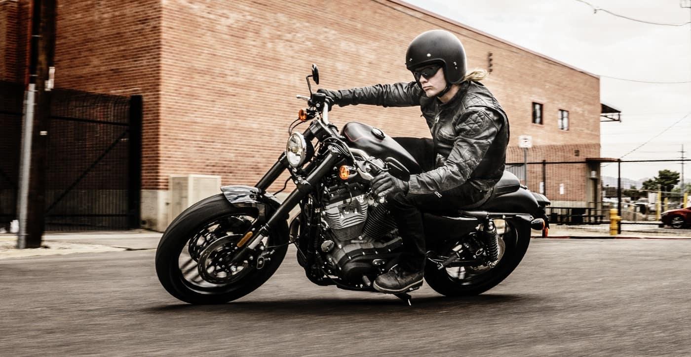 Wiley X Harley-Davidson Asphalt Motorcycle Eyewear