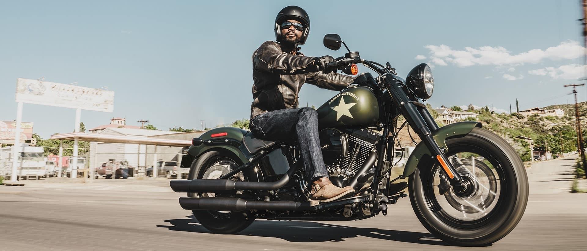 Climate Control Wiley-X Harley-Davidson Motorcycle Eyewear