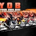 BYOB - Bring Your Bike to Sell