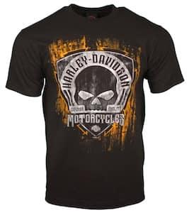 Harley Corrosion Tee - 4029021810