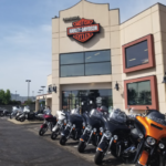 Rawhide Harley-Davidson in Olathe, Kansas