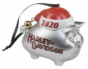 HDX-99199 HOG 2020 Ornament