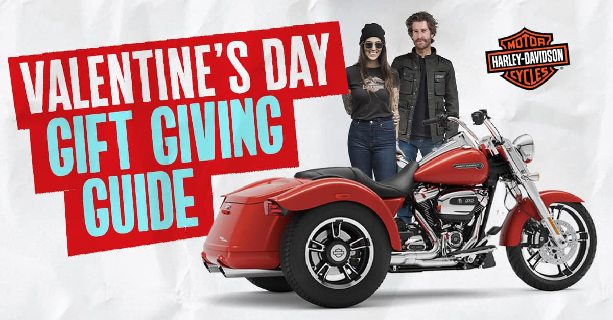 Valentines Day Gift Giving Guide