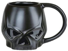 HDX-98616 - Harley Skull Coffee Mug