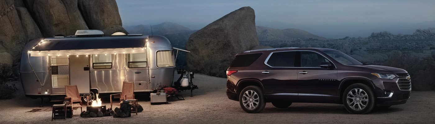 chevy-traverse-in-mountains
