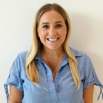 Kailey McLeod