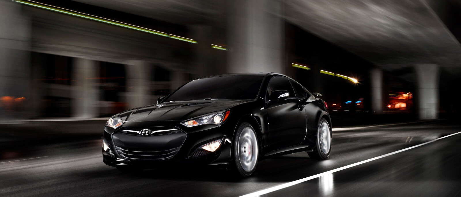 2016 Hyundai Genesis Coupe >> 2016 Hyundai Genesis Coupe From River City Hyundai