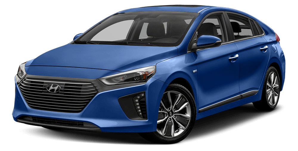 Hyundai IONIQ Hybrid vs. Toyota Prius | River City Hyundai