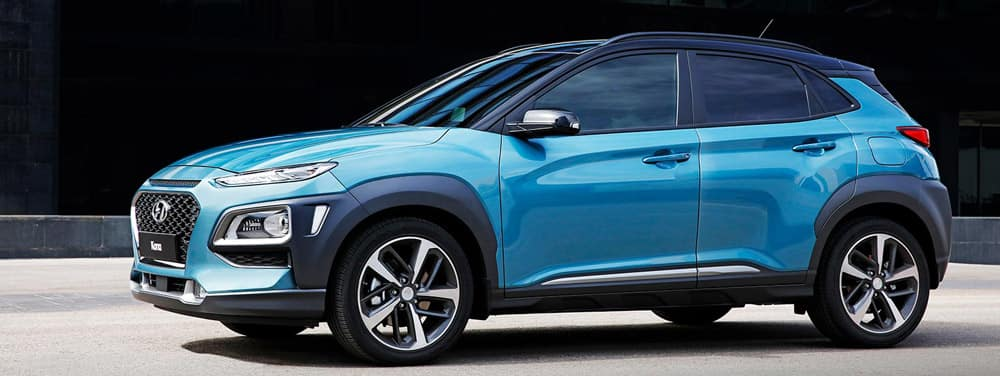 The All New 2018 Hyundai Kona Is Coming River City Hyundai