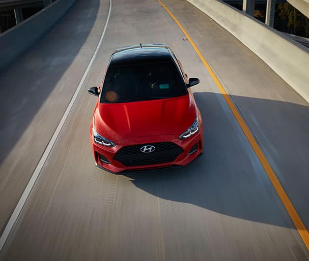 2019 Hyundai Veloster N: Expect The Exceptional