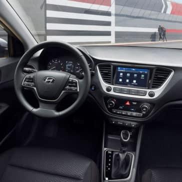 2018 Hyundai Accent 4-Door