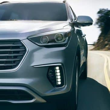 2019 Hyundai Santa Fe XL Exterior