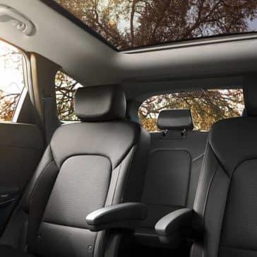 2019 Hyundai Santa Fe XL Sunroof