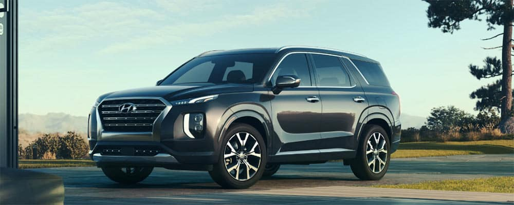 2020 hyundai palisade suv used car reviews review release. Black Bedroom Furniture Sets. Home Design Ideas
