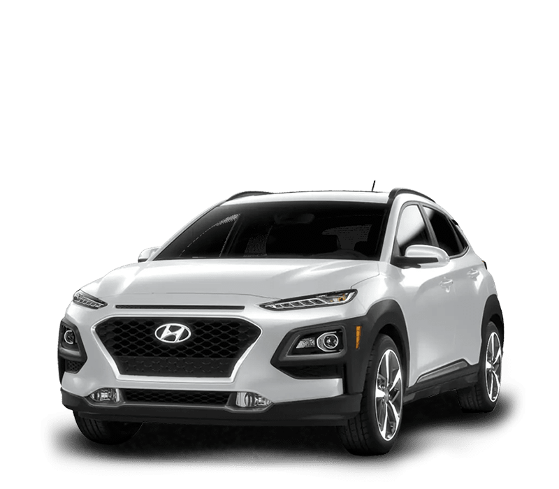 2019 Hyundai Kona Features
