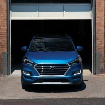 2019 Hyundai Tucson Features | Price, Pics, Configurations | Edmonton