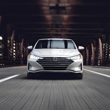 2020 Hyundai Elantra CA Grill