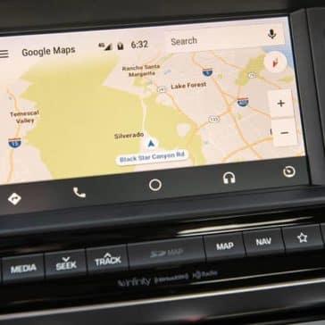 2020 Hyundai Elantra CA Navigation
