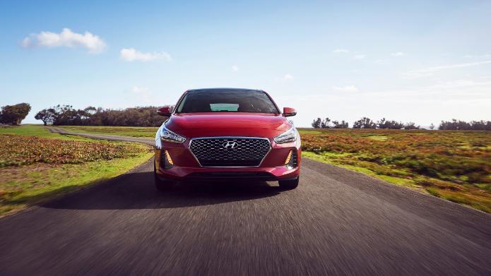 2020 Hyundai Elantra Gt Preview Pricing Release Date