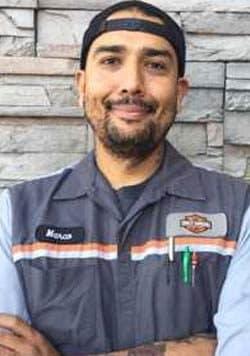 Marco J.
