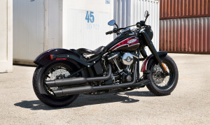 2015 Softail Slim