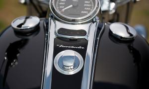 2015 Trike Freewheeler