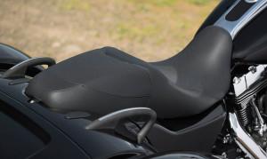 2015 Trike Freewheeler Seat