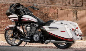 2016 Road Glide Special exterior