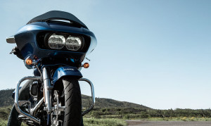 2016 Road Glide Special front closeup