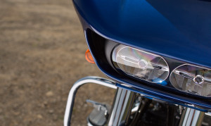 2016 Road Glide Special headlight