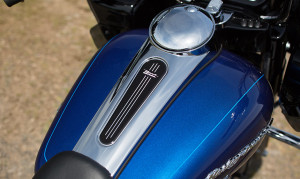 2016 Road Glide Special closeup