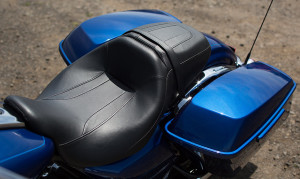 2016 Road Glide Special seat