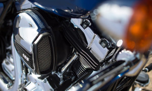 2016 Road Glide Special engine