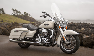 2015 Touring Road King