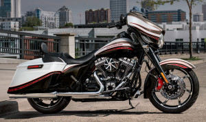 2015 Street Glide Special