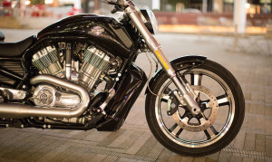 2015 V-Rod Muscle Gallery Image