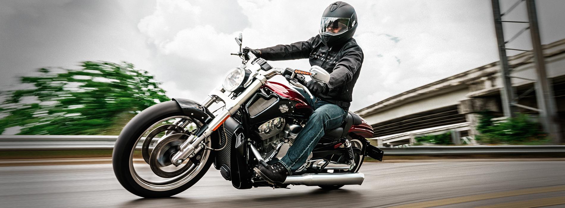 Harley Davidson Dealer Indiana