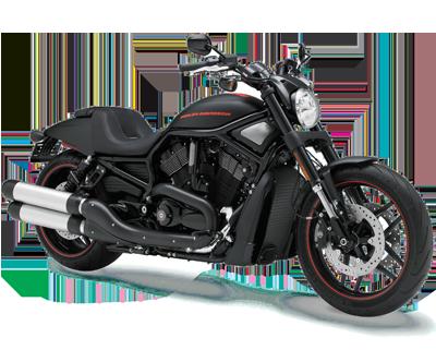 Harley Davidson V Rod Loan